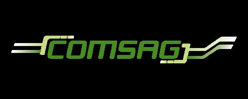 LOGO COMSAG - FOND TRANSPARENT